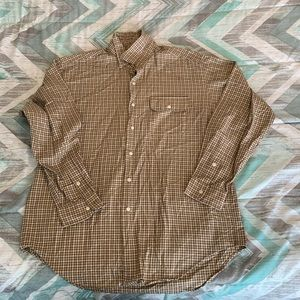 Polo by Ralph Lauren Sherborne button down 3/$35